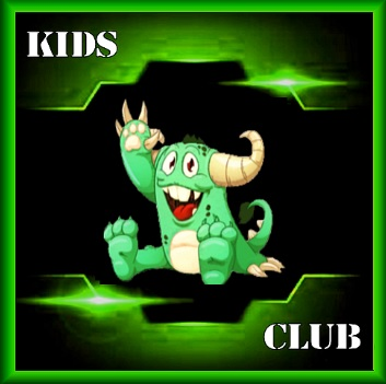 Kidz Club addon