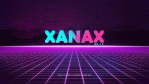 Xanax Build