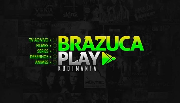 Brazuca Play Addon