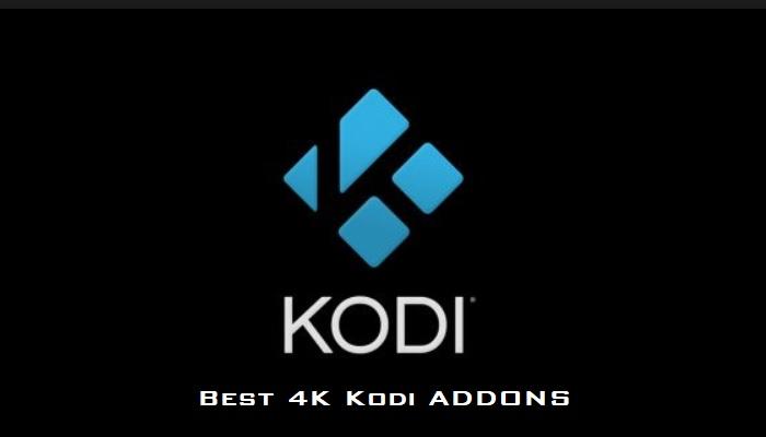 4k Kodi