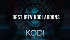 IPTV Kodi