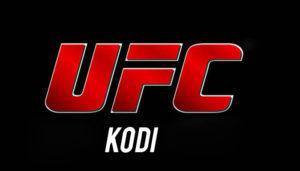 UFC 240 On Kodi