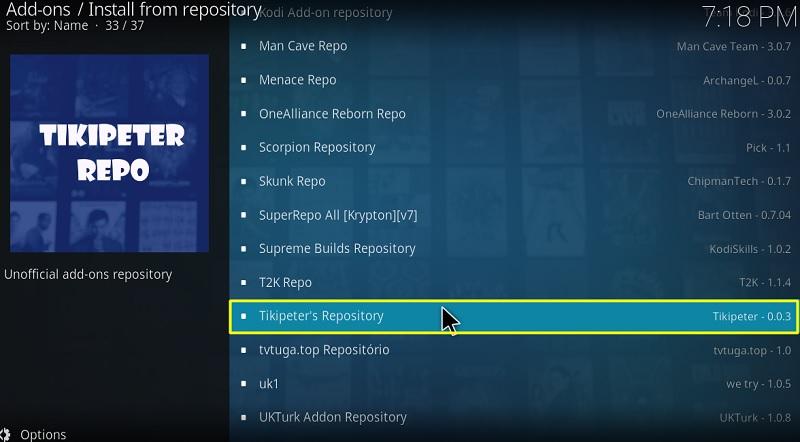 Tikipeter's Repository